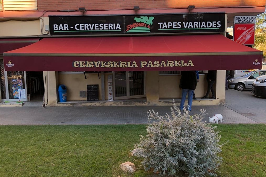 Bar PASARELA
