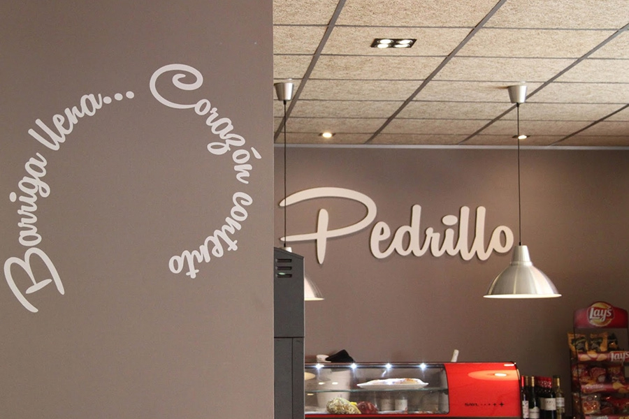 RESTAURANTE BAR PEDRILLO