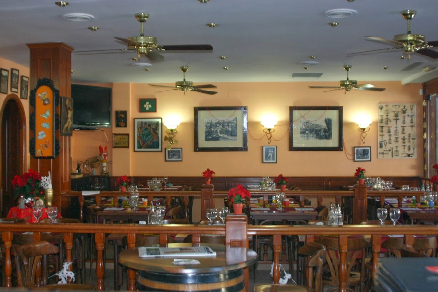Restaurant Bar Sidral D'Eva